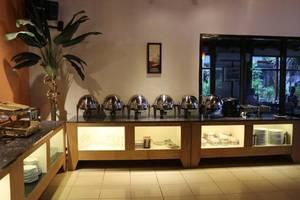 Hotel Serayu Timika Timika - Ruang makan