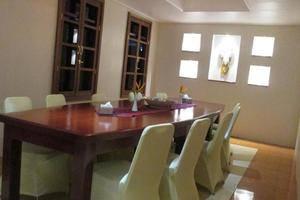 Hotel Serayu Timika Timika - Ruang Rapat