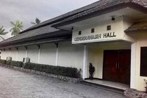 Hotel Serayu Timika Timika - pemandangan