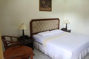 Hotel Serayu Timika Timika - KAMAR DELUXE