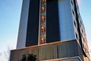 Hotel Dafam  Pekanbaru - Eksterior