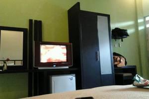 Hotel Kencana Blora Blora - Kamar tamu