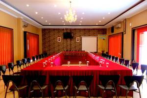 Hotel Kencana Blora Blora - Meeting Room