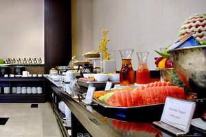 Aston Jayapura - Restaurant
