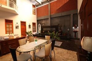 NIDA Rooms Mircan Baru Depok Airport Jogja - Pemandangan Area
