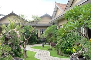 Doubleyou Homestay Bali - Eksterior