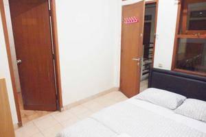 CT 195 Bandung - Kamar