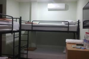 CT 195 Bandung - 4 Bunk Bed