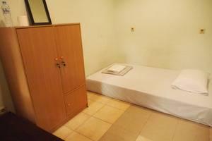 CT 195 Bandung - bedroom