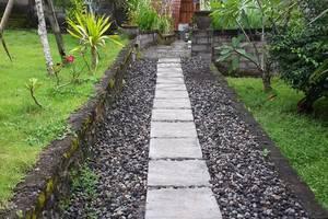 Belong Bunter Homestay Bali - pemandangan