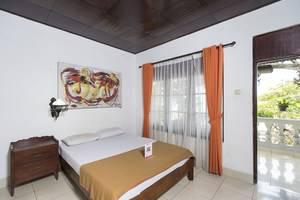 RedDoorz @Sanur Bali Beach 2 Bali - Kamar tamu