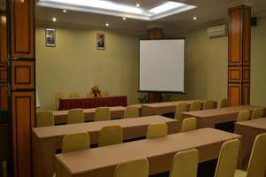 Hotel Sepinggan Balikpapan - Meeting Room