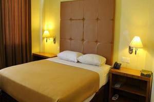Hotel Sepinggan Balikpapan - Guest Room