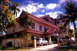 Hotel Sepinggan Syariah