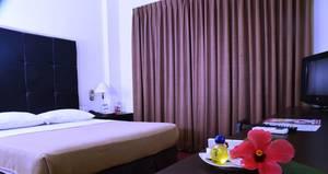 Hotel Sepinggan Balikpapan - KAMAR DELUXE