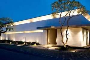 SEIRYU VILLA Bali - Pemandangan