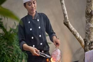 SEIRYU VILLA Bali - Koki
