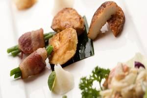 SEIRYU VILLA Bali - Makanan