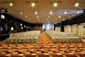Hermes Palace Hotel Medan -