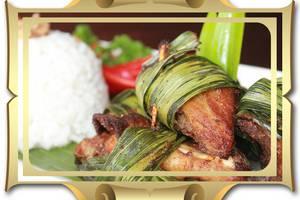 Hermes Palace Hotel Medan - Makanan