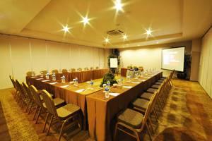 Hermes Palace Hotel Medan - Deli 2