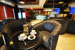 Hermes Palace Hotel Medan - HC2