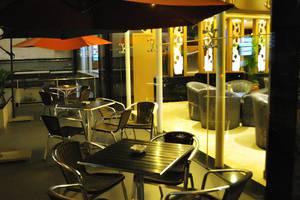 Hermes Palace Hotel Medan - Lobby 3