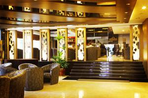Hermes Palace Hotel Medan - Lobby 1