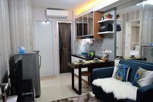 Roomku.com @ Bassura City Apartment
