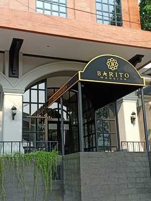 Barito Mansion
