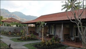 Ode Resto Guest House