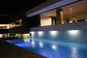 Hotel Asri Sumedang Sumedang - Kolam Renang