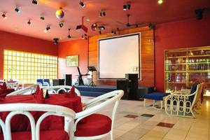 Mesra Business & Resort Hotel Samarinda - Restoran