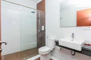 Tinggal Premium at Sanur Danau Tamblingan Bali - Kamar mandi