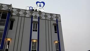 Love in Hotel & Resort