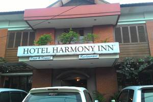 Hotel Harmony Inn Bandung