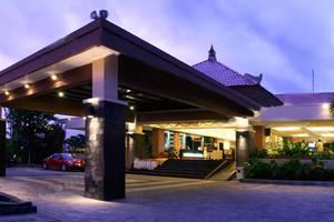 Harrads Hotel Bali - Eksterior
