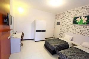 Hotel New Ayunda 2 Bogor - Kamar tamu
