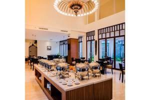 Hotel Wimarion Semarang Semarang - Restoran