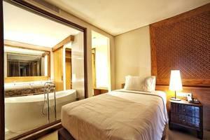 Hotel Wimarion Semarang Semarang - Kamar tamu
