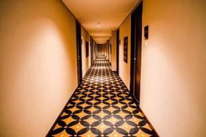 Hotel Wimarion Semarang Semarang - Interior