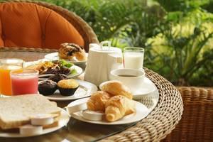 Hotel Wimarion Semarang Semarang - Breakfast