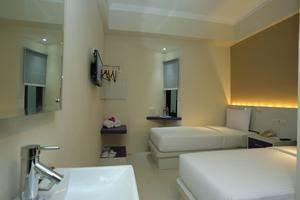 Hotel Pandanaran Yogyakarta - Budget Twin Room