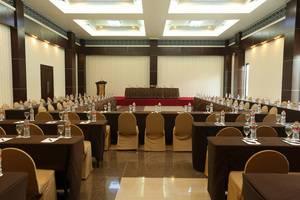 Pandanaran Prawirotaman Yogyakarta - Ruang Rapat