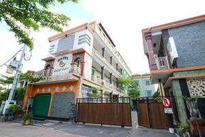 Hotel Batukaru Garden 3