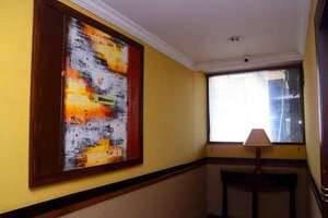 Dhaksina Hotel Medan - Around Hotel