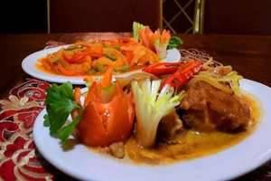 Dhaksina Hotel Medan -