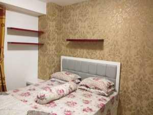 Onted's Room Apartemen Kalibata City
