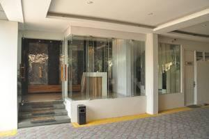 Grand Omah Sastro Yogyakarta - Resepsionis