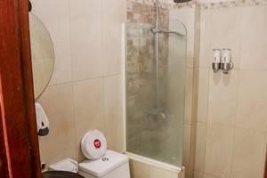 NIDA Rooms Talaga Bodas 6 Lenkong - Kamar mandi